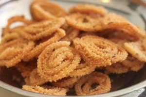Chakli Murukku Recipe