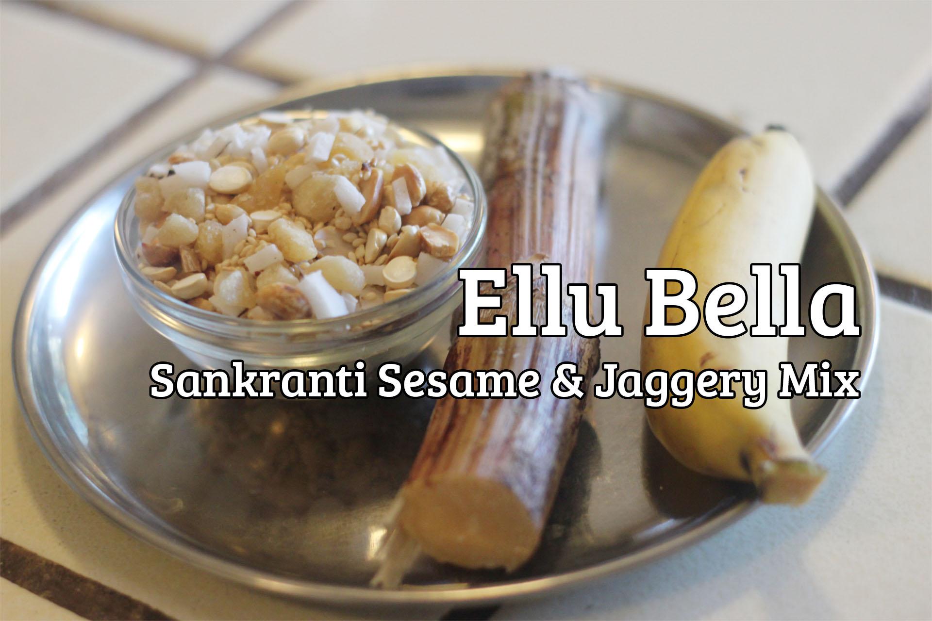how to make ellu unde