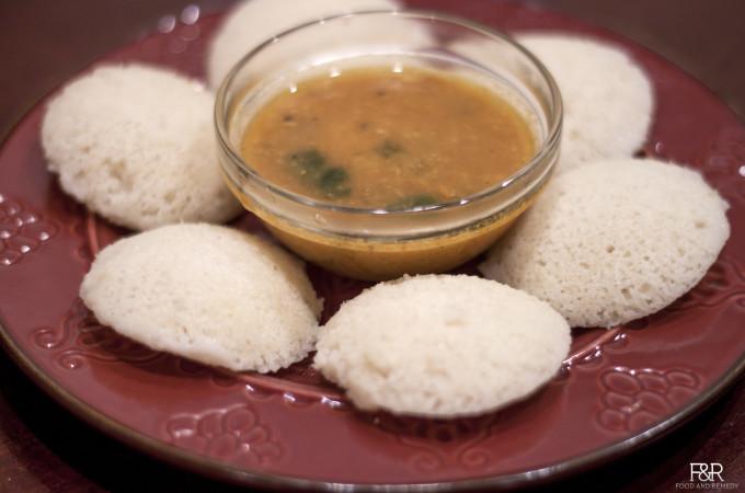 Mallige Idli recipe