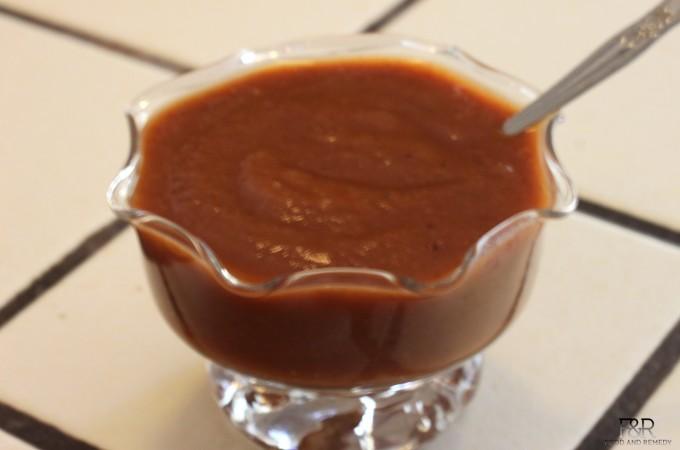 Dates and Tamarind Sweet Chutney   Sweet Chutney for Chaats