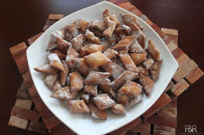 ShankarPoli / Shakkar Pare |DeepavaLi Recipes