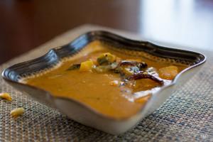 marriage sambar