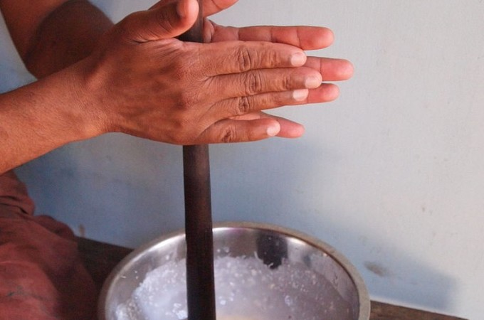 Benefits of Buttermilk   Grandma's probiotic – Buttermilk   Yogurt