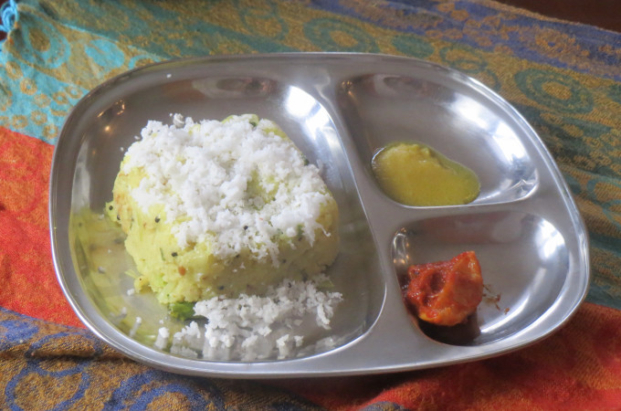 Cabbage Upma Recipe, How to make Rava Upma Recipe