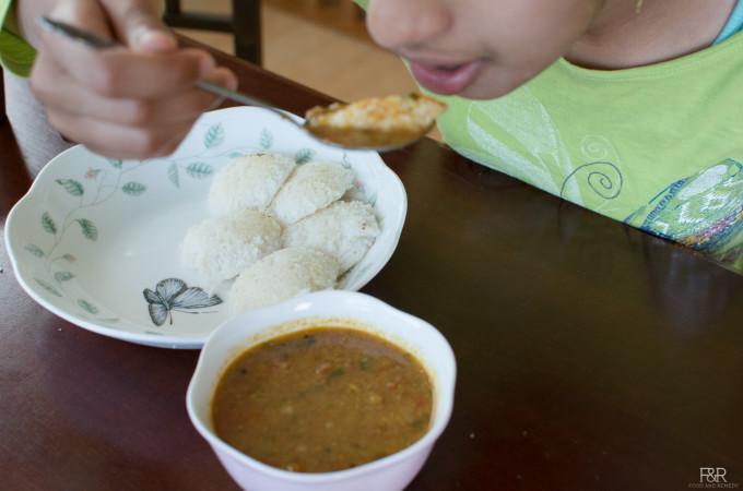 Upahara Darshini Sambar Recipe for Idli and Dosa