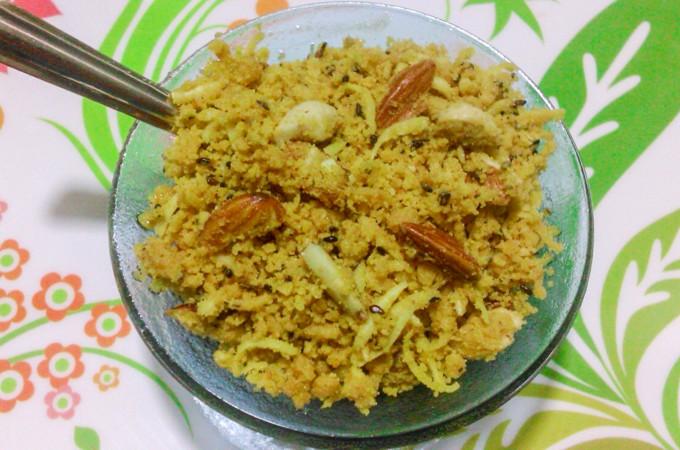 Pancha kajjaya Recipe