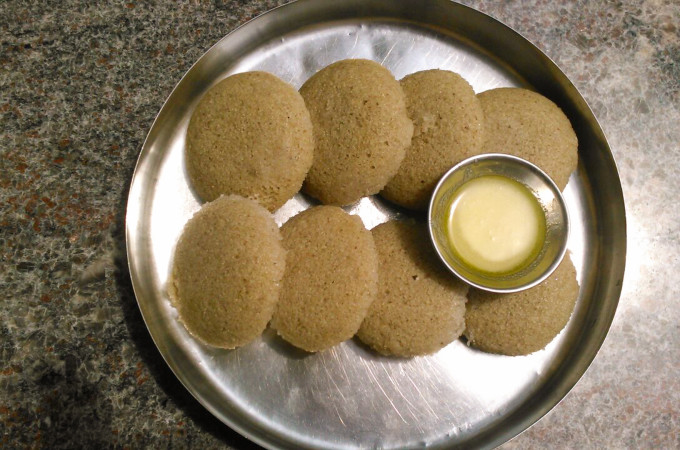 Banana Idli Recipe, Idli Recipes
