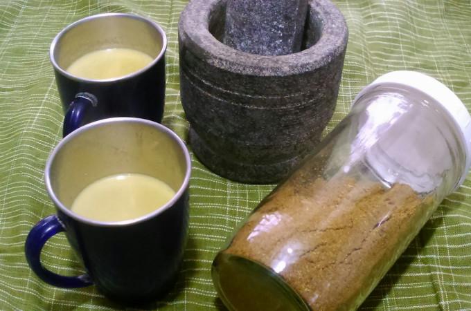 How to Prepare Kashaya using the Kashaya Powder