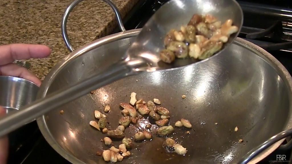 how to cook kesari sweet