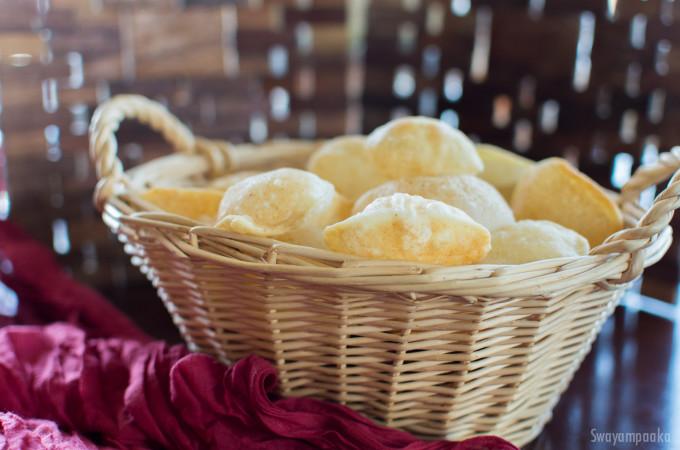 Puri Recipe for Pani puri | How to make Puri
