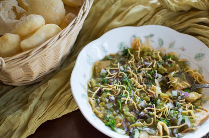 Masalpuri Recipe | Masal puri Recipe | Bangalore Mysore style Masalpuri