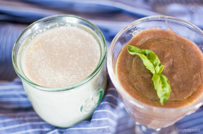 Ragi Ambali | Finger Millet Porridge