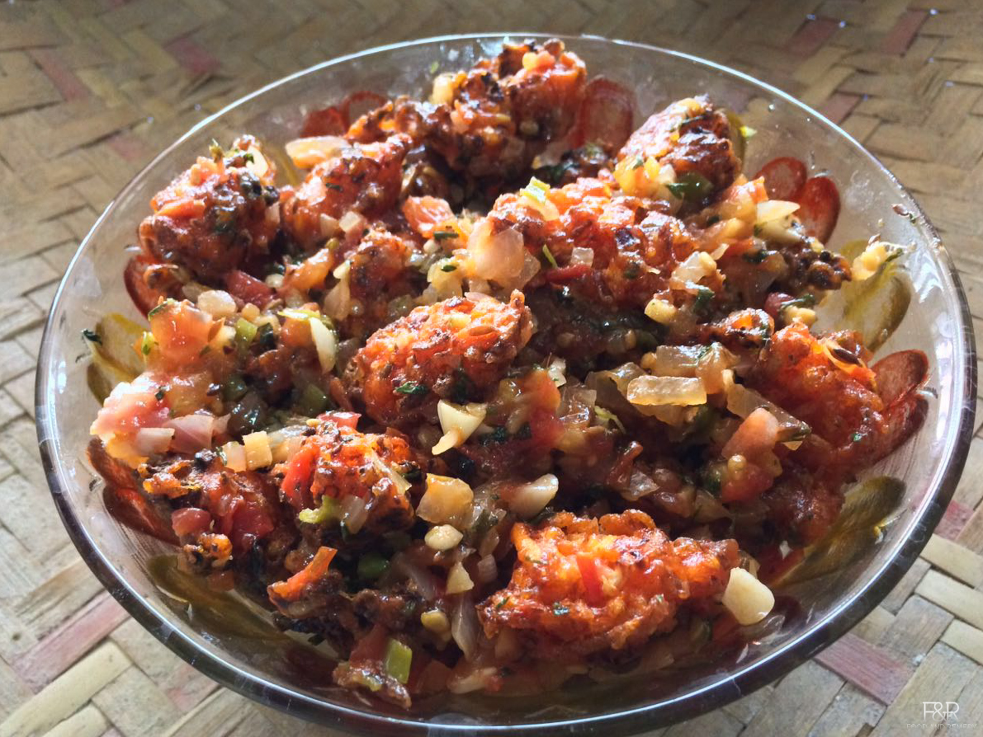 Cabbage Manchurian Food And Remedy
