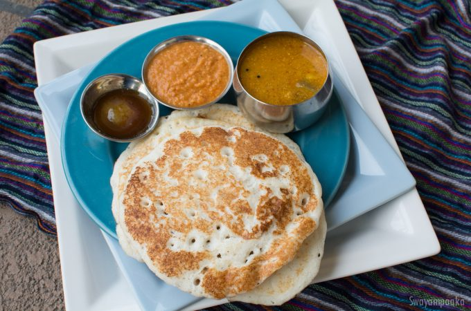 Set Dosa Recipe | Sponge Dosa Recipe