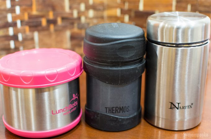 Best Stainless Steel Thermos Lunch Box reviews | 2017 Roundup